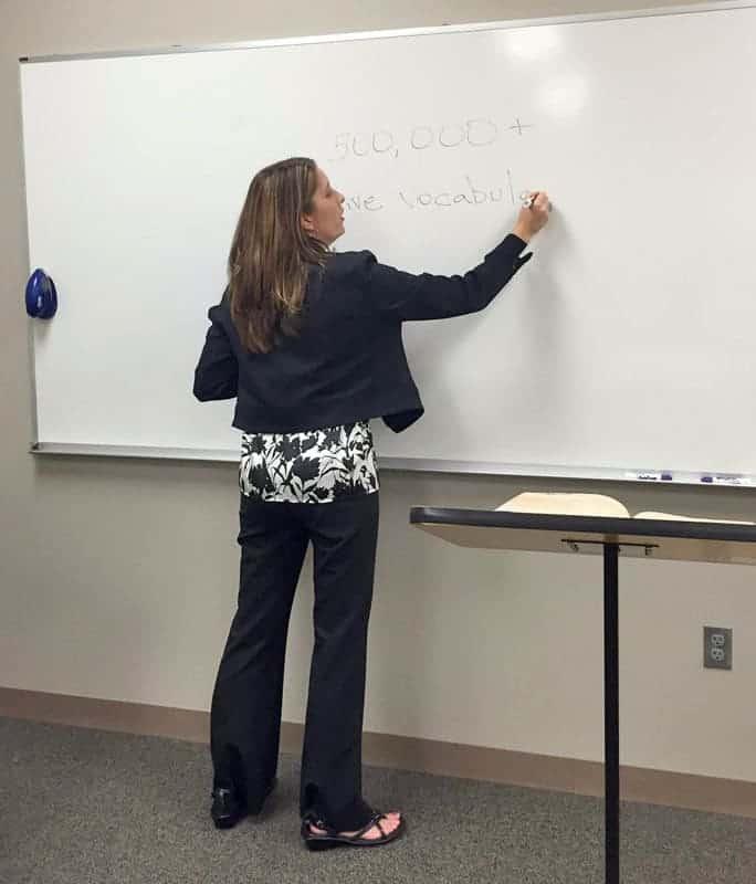 Teaching in Schulenburg