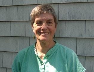 Author Diana R. Gordon.