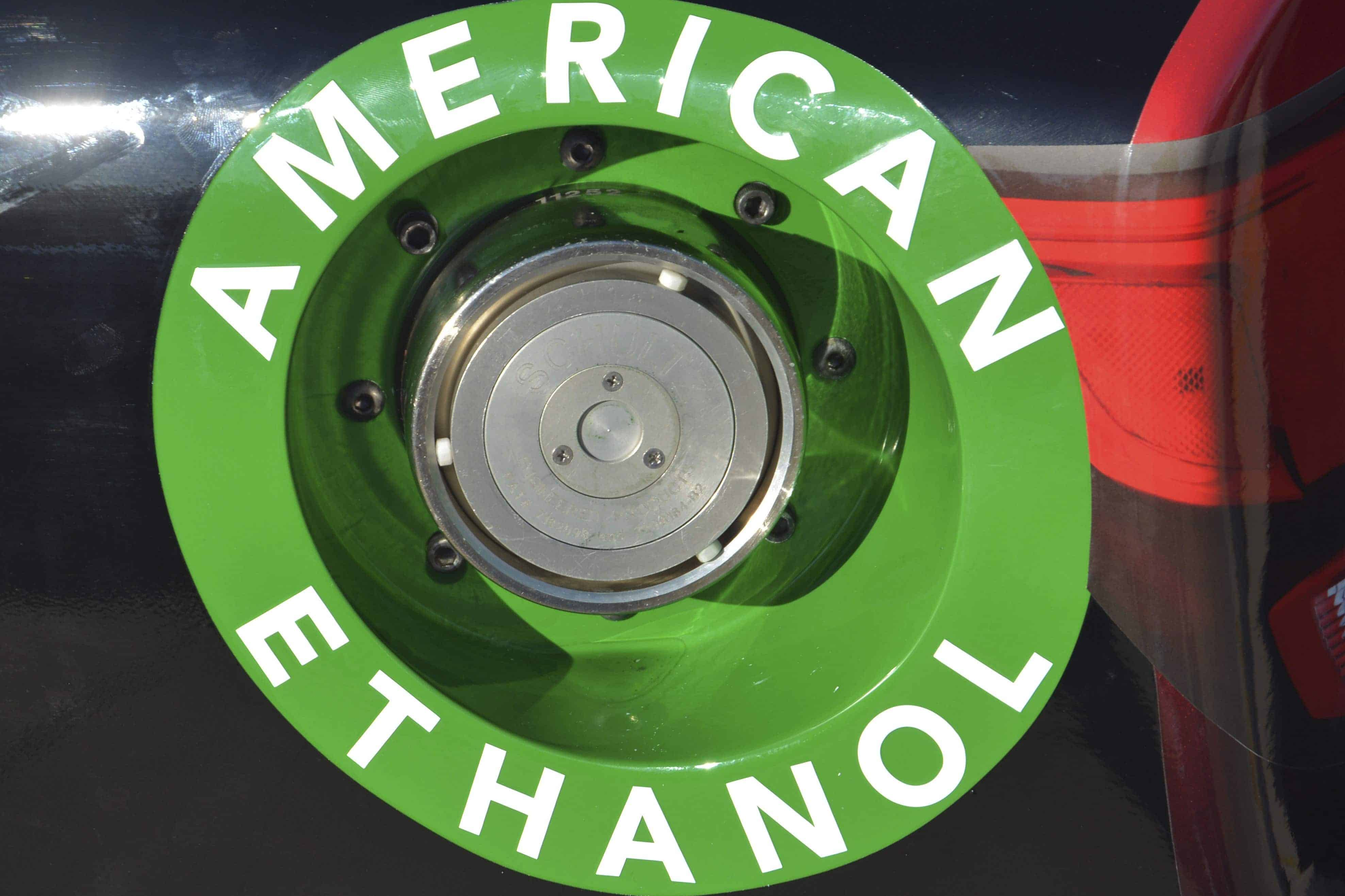 Ethanol-in-Gasoline