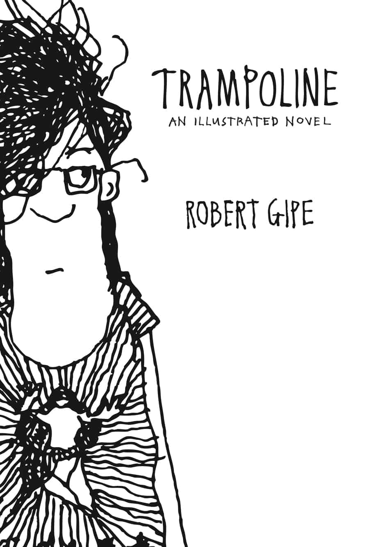 Trampoline-cover