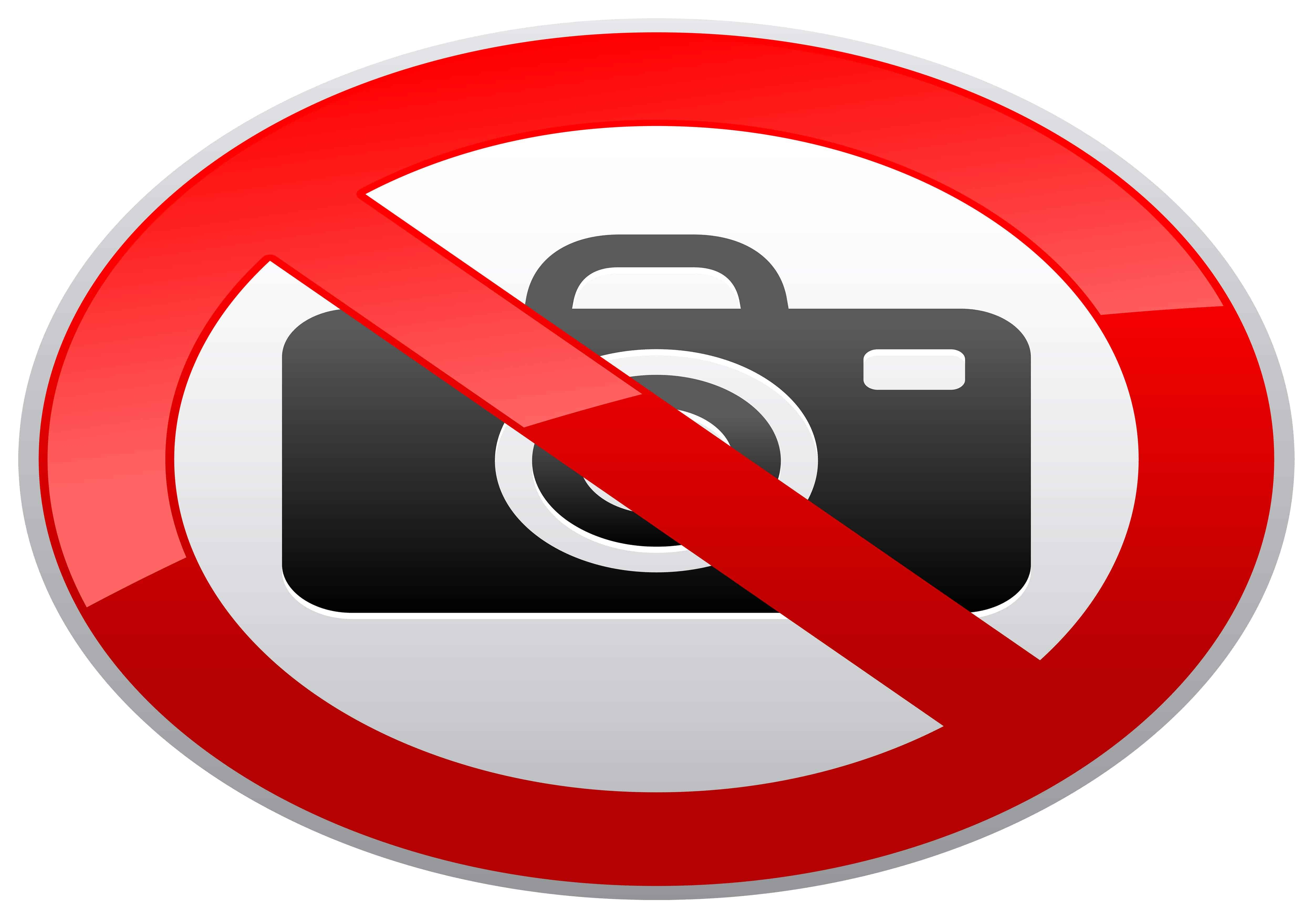 No_Photography_Prohibition_Sign_PNG_Clipart-829