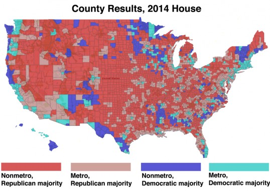 County_Results_2014_House_map01