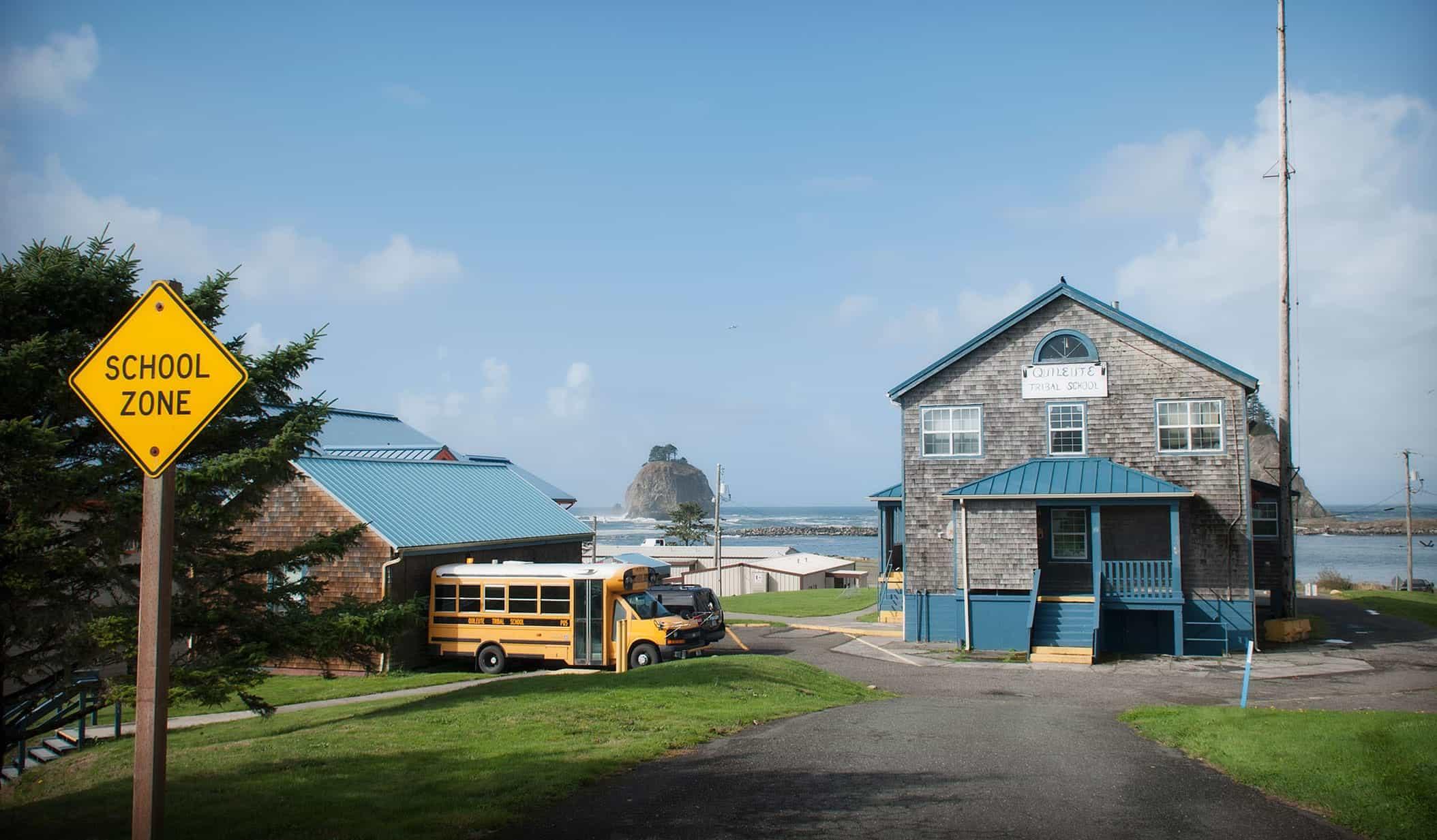 quileutetribalschool