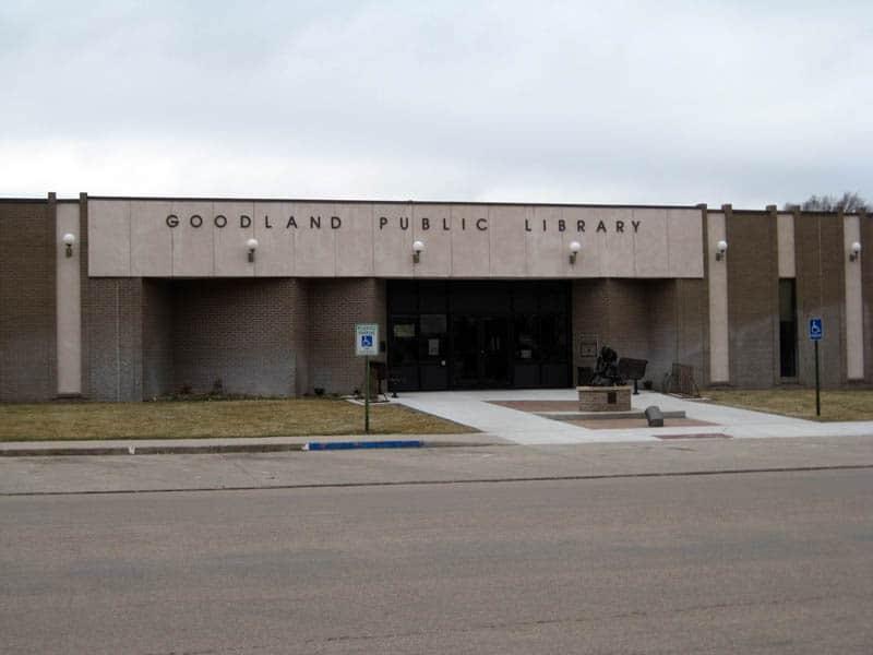 goodland_public_library