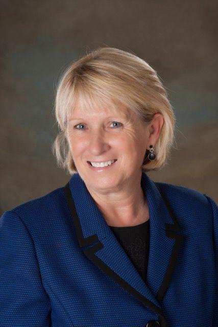 Delegate Kathry Byron.