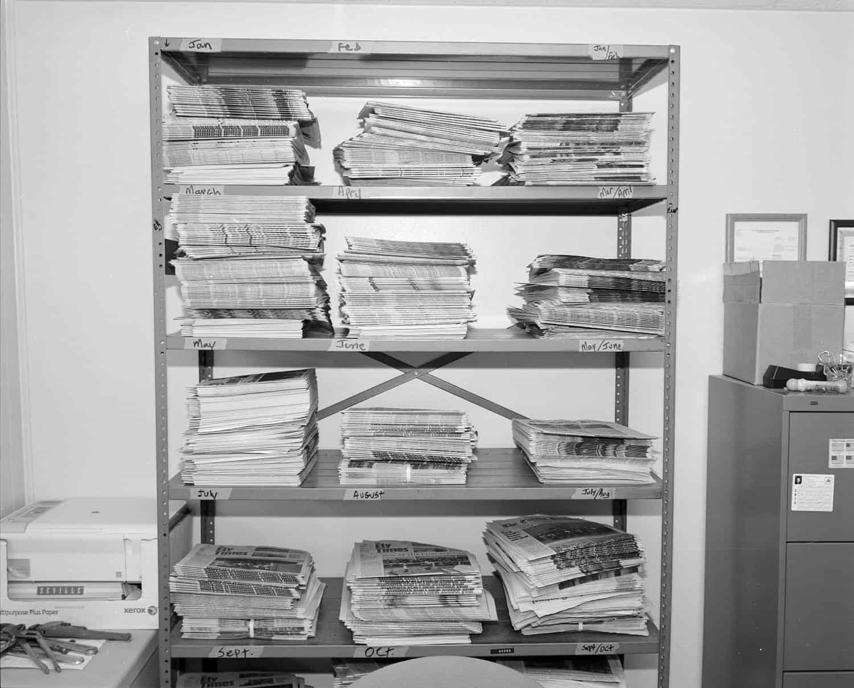 Newsprint 4