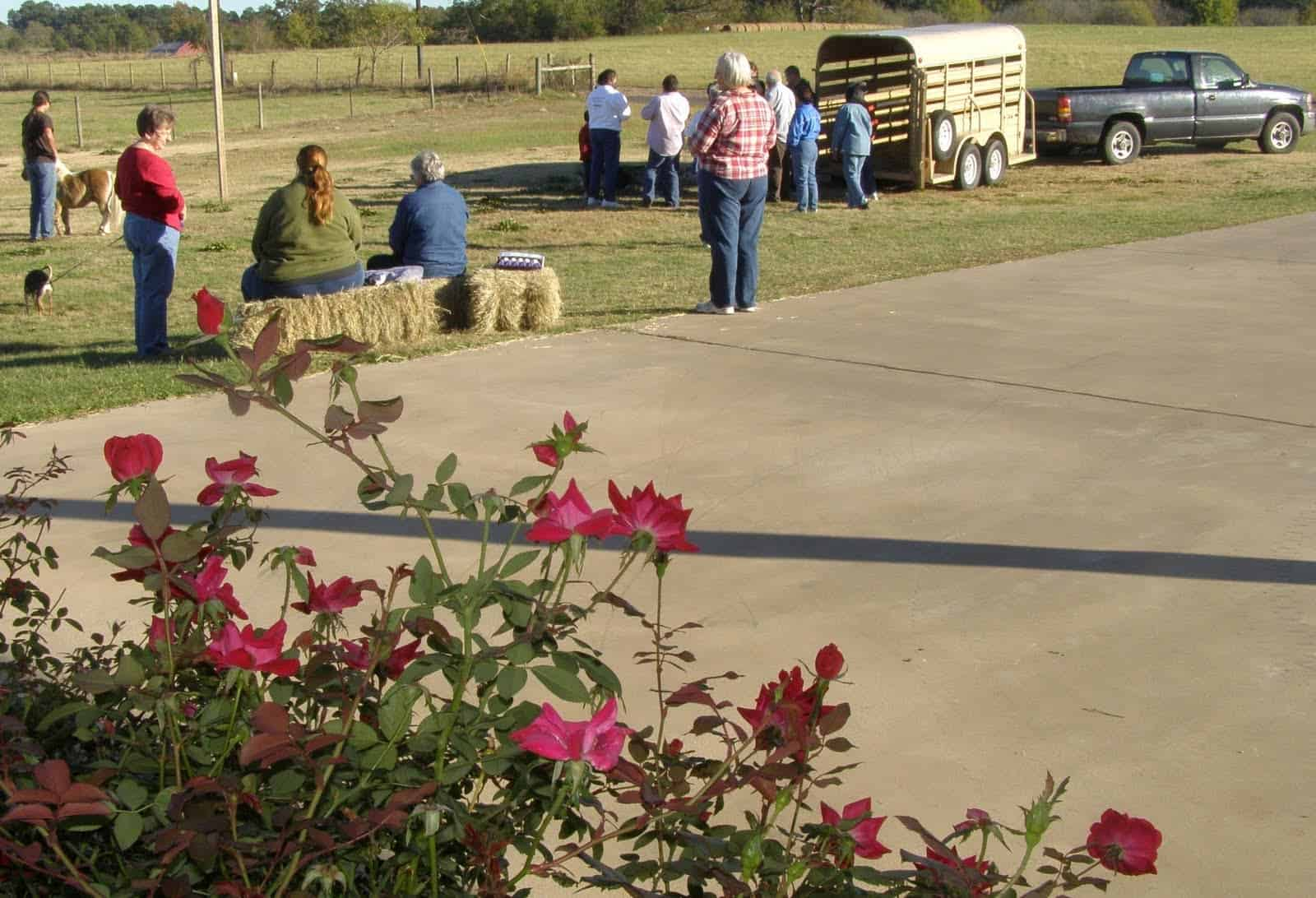 Rural Scenic with people TC RKLS 10 PB070130