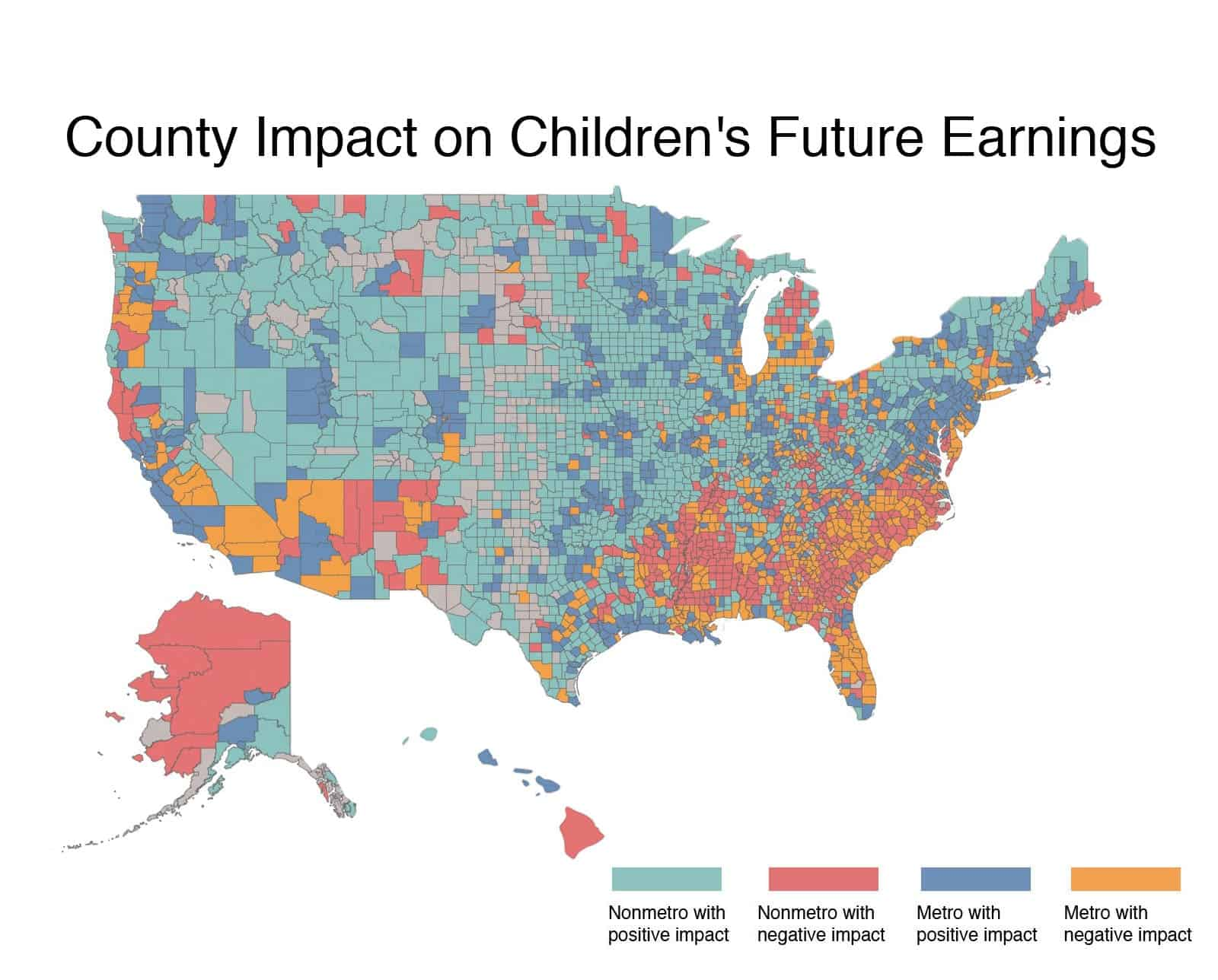 's Impact on FuturLoe Income of Poor Children map Overall03