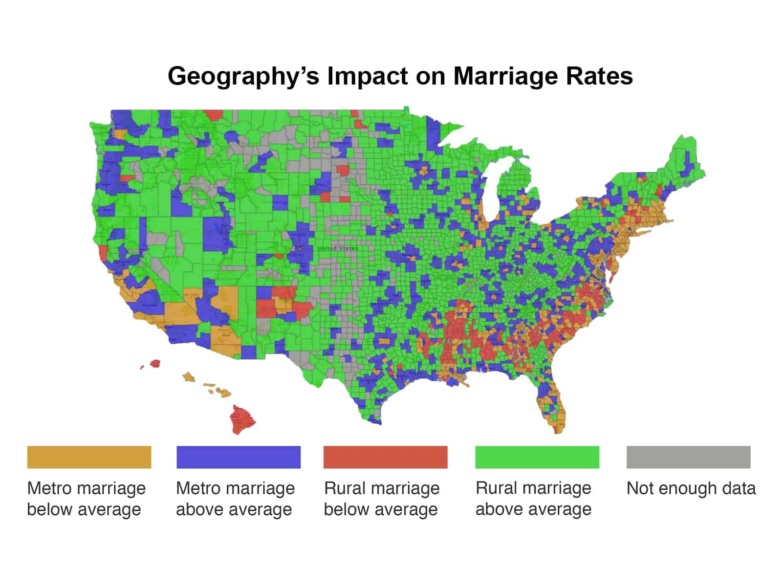 What age can you get married in the us