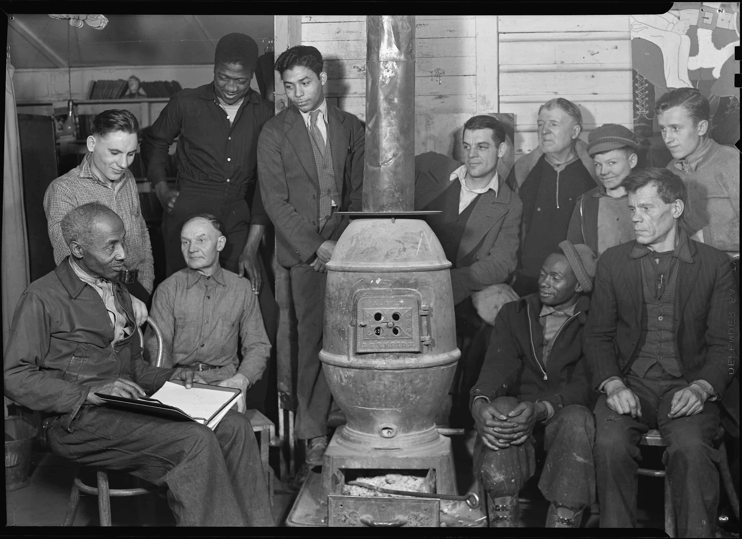 's_Run,_West_Virginia._Unemployed_man_attending_meeting_of_the_Workers_Alliance_Council_-_All_of_the_men_are…_-_NARA_-_518383