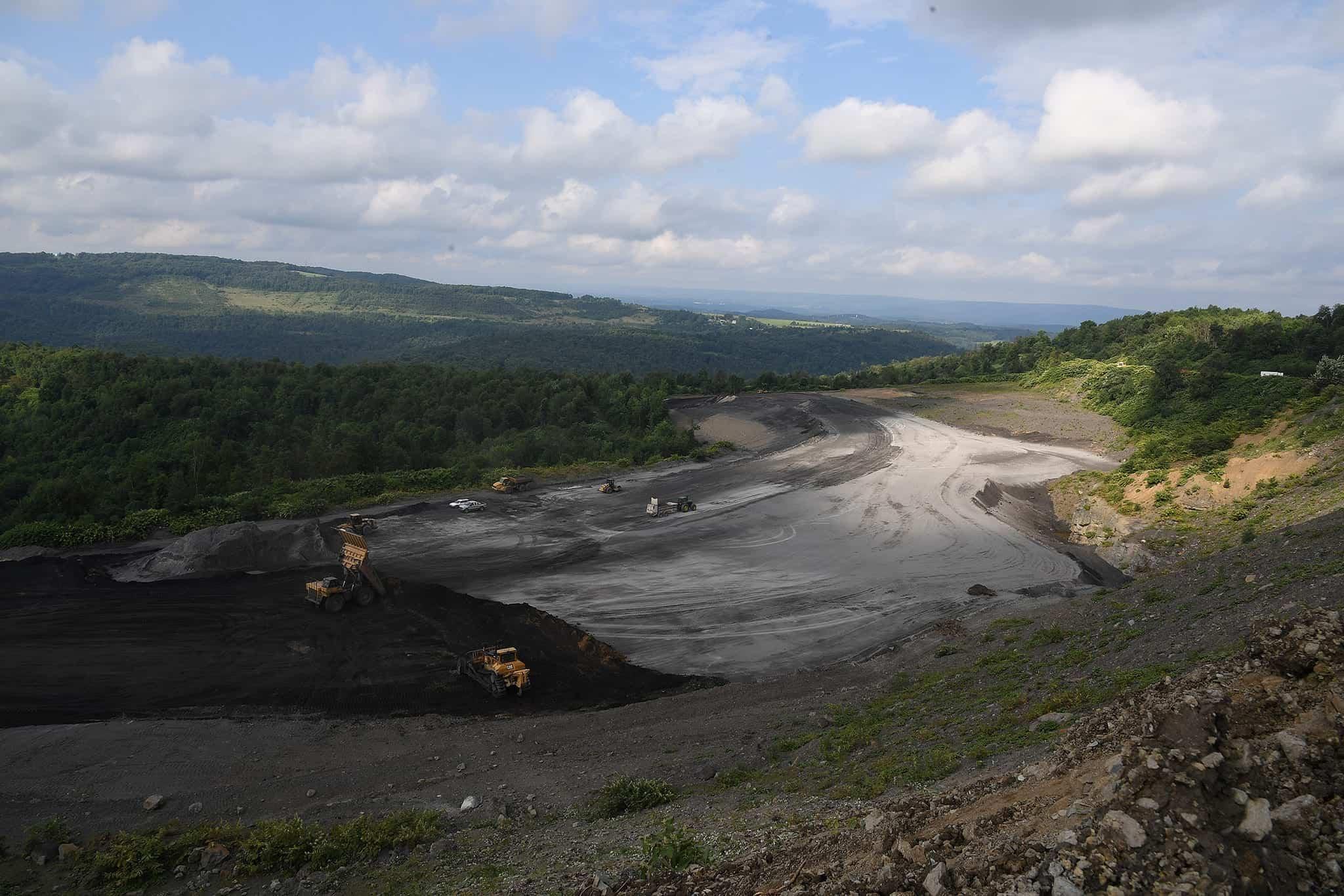 minereclamation