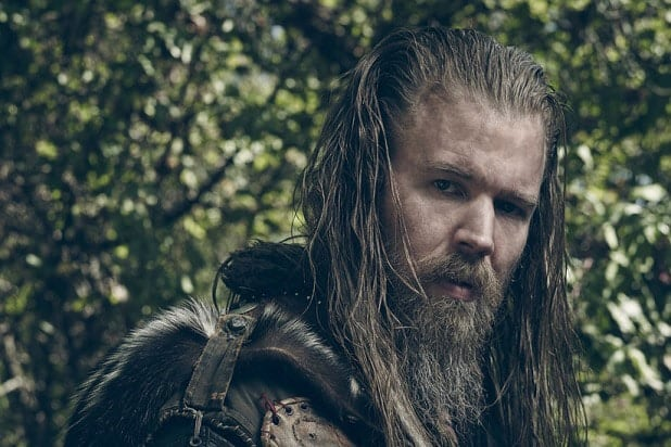 Sons of Anarchy cast member Ryan Hurst. (Source: WGN America)