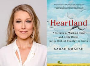 Sarah Smarsh Photo and Hardcover 08202018 (1)
