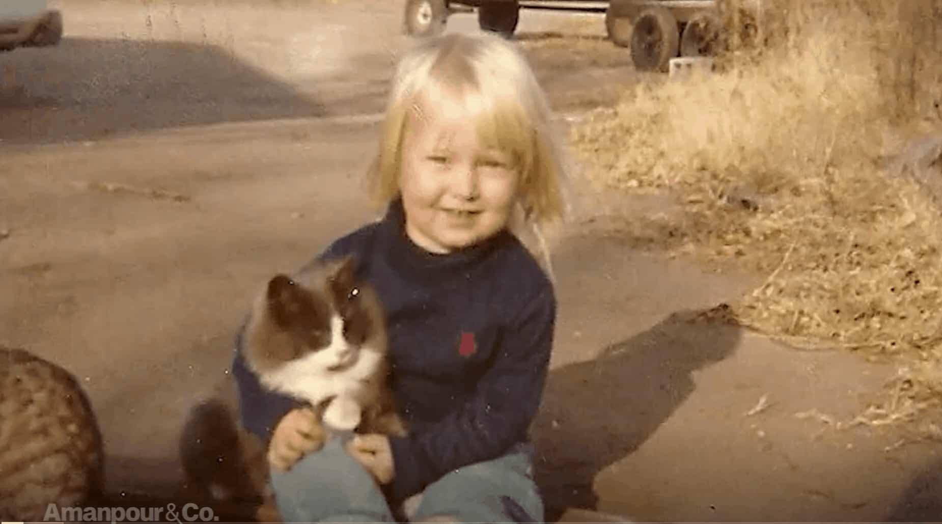 Sarah Smarsh childhood