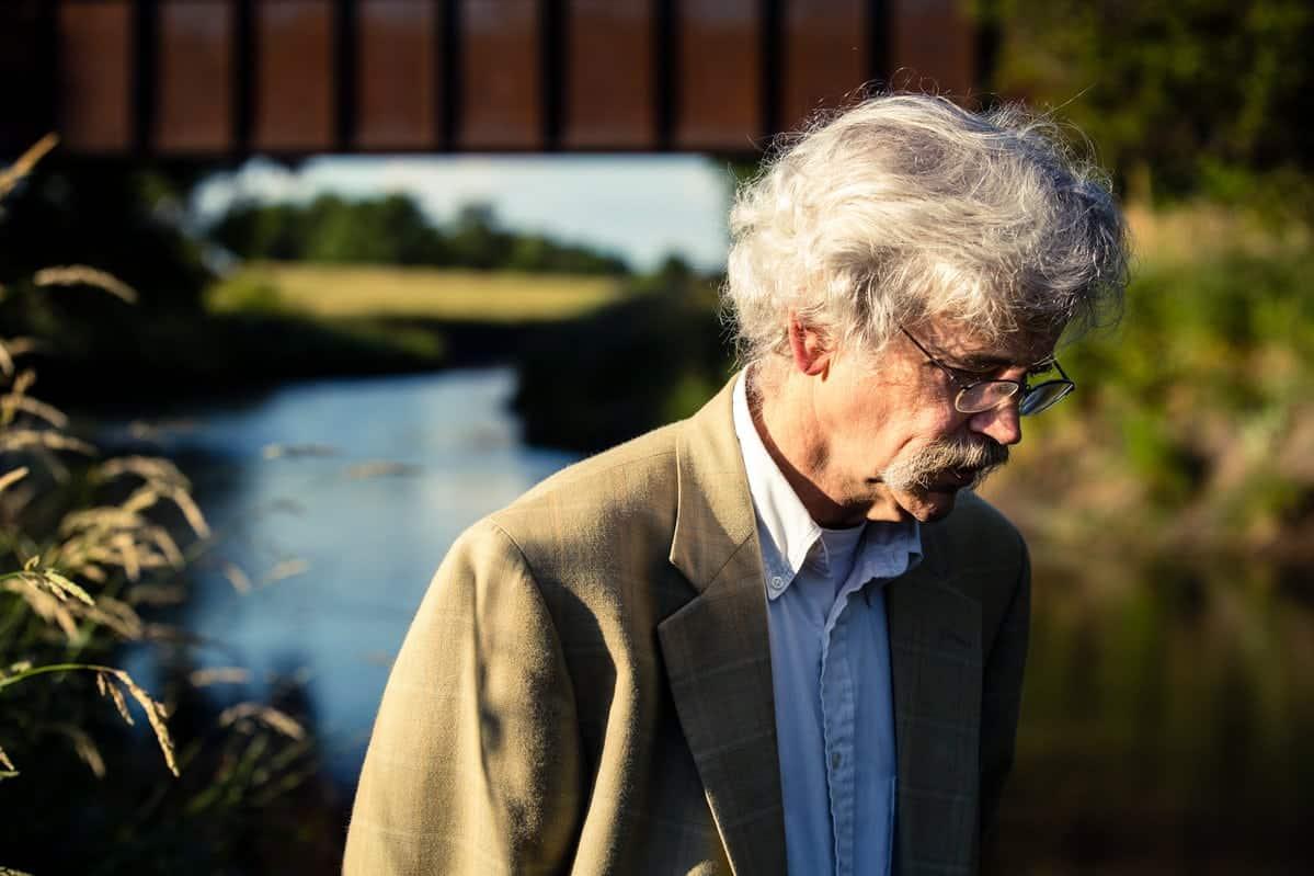 Storm Lake Author Art Cullen