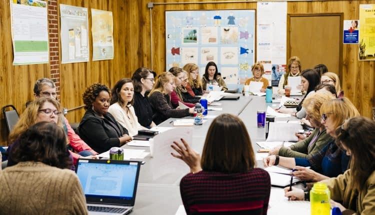 Grundy County Health Council TN rural