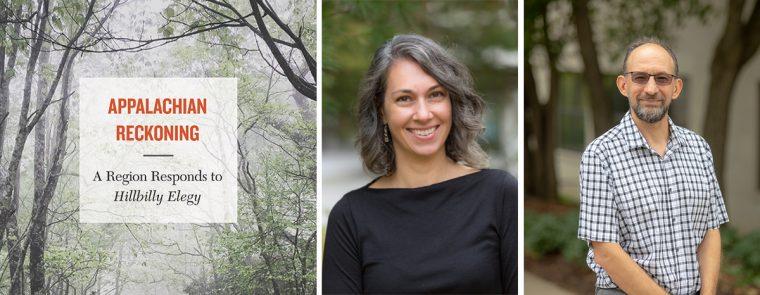 Appalachian Reckoning Anthonty Harkins and Meredith McCarroll, editors