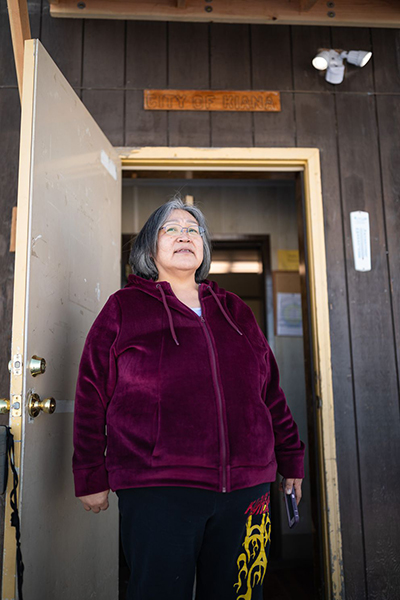 One in three Alaska villages have no local police - Daily Yonder
