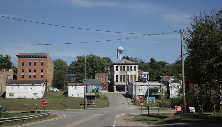 Shawnee, Ohio. (Photo by Jon Johnson)