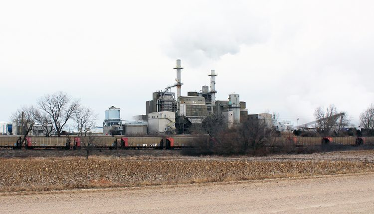 coal plant 1x