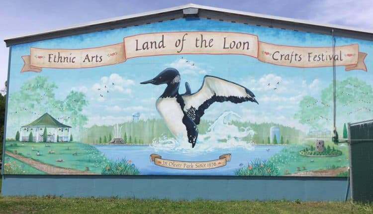 land_of_the_loon_logo