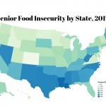 Senior Food Insecurity