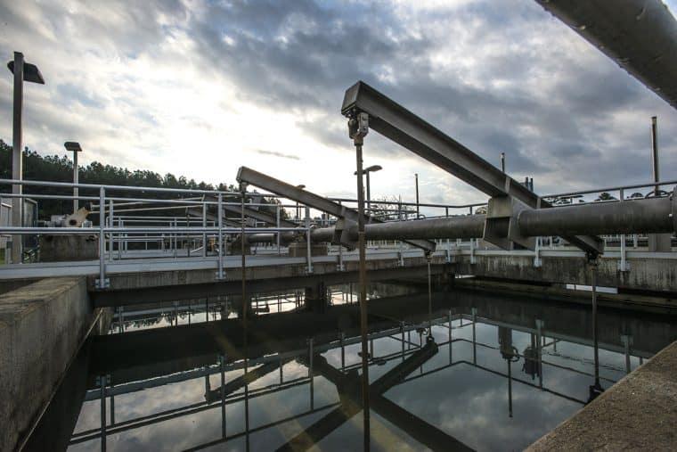 USDA Rural Development broken-bow-water-treatment