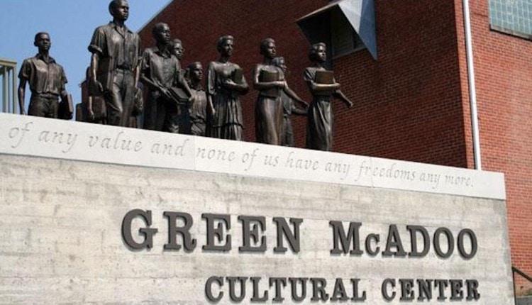green-mcadoo-cultural-center