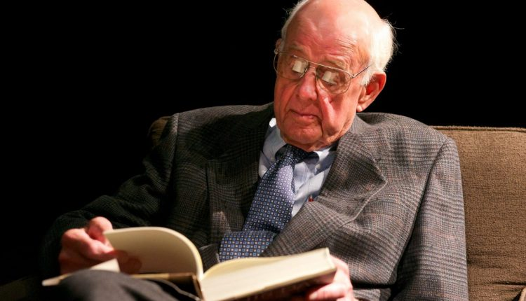 wendell berry 2014