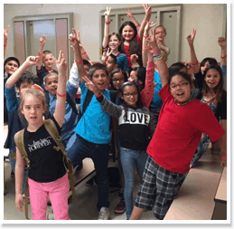 Ajo-students-happy