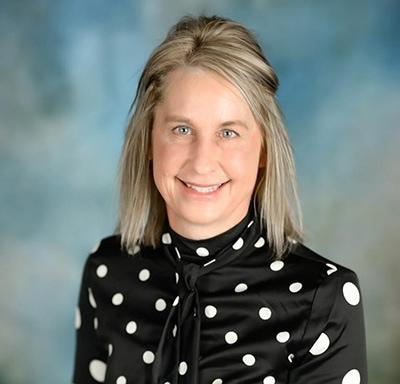 Nebraska's Lexington Regional Hospital CEO Leslie Marsh