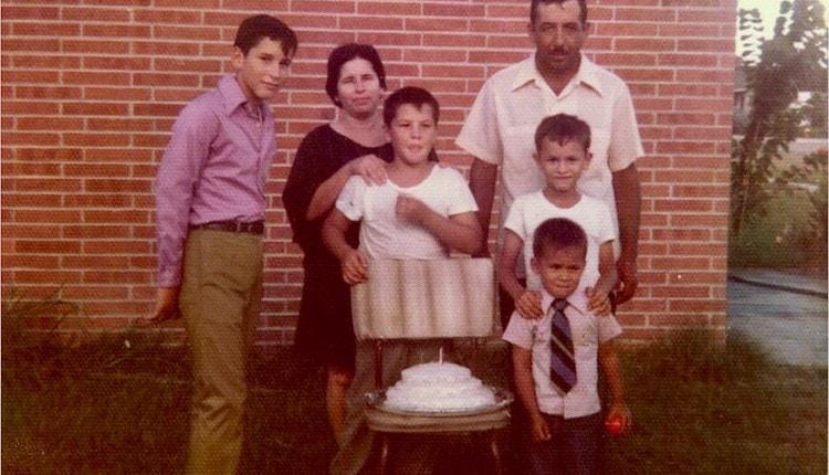Paco – Guajardos – Aug 1972