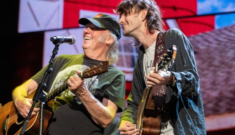 Farm Aid Festival, Alpine Valley Music Theatre, East Troy, Wisconsin, USA – 21 Sep 2019
