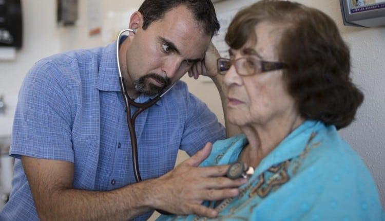 provider documentary rural health care