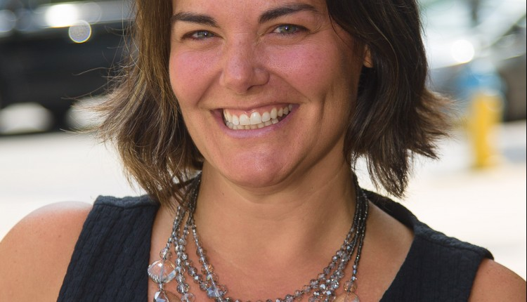 Alison Davis, Ph.D., Executive Director of CEDIK