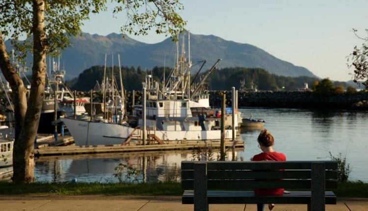 sitka boat harbor health prize