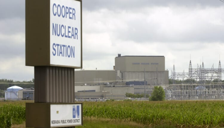 COOPER NUCLEAR