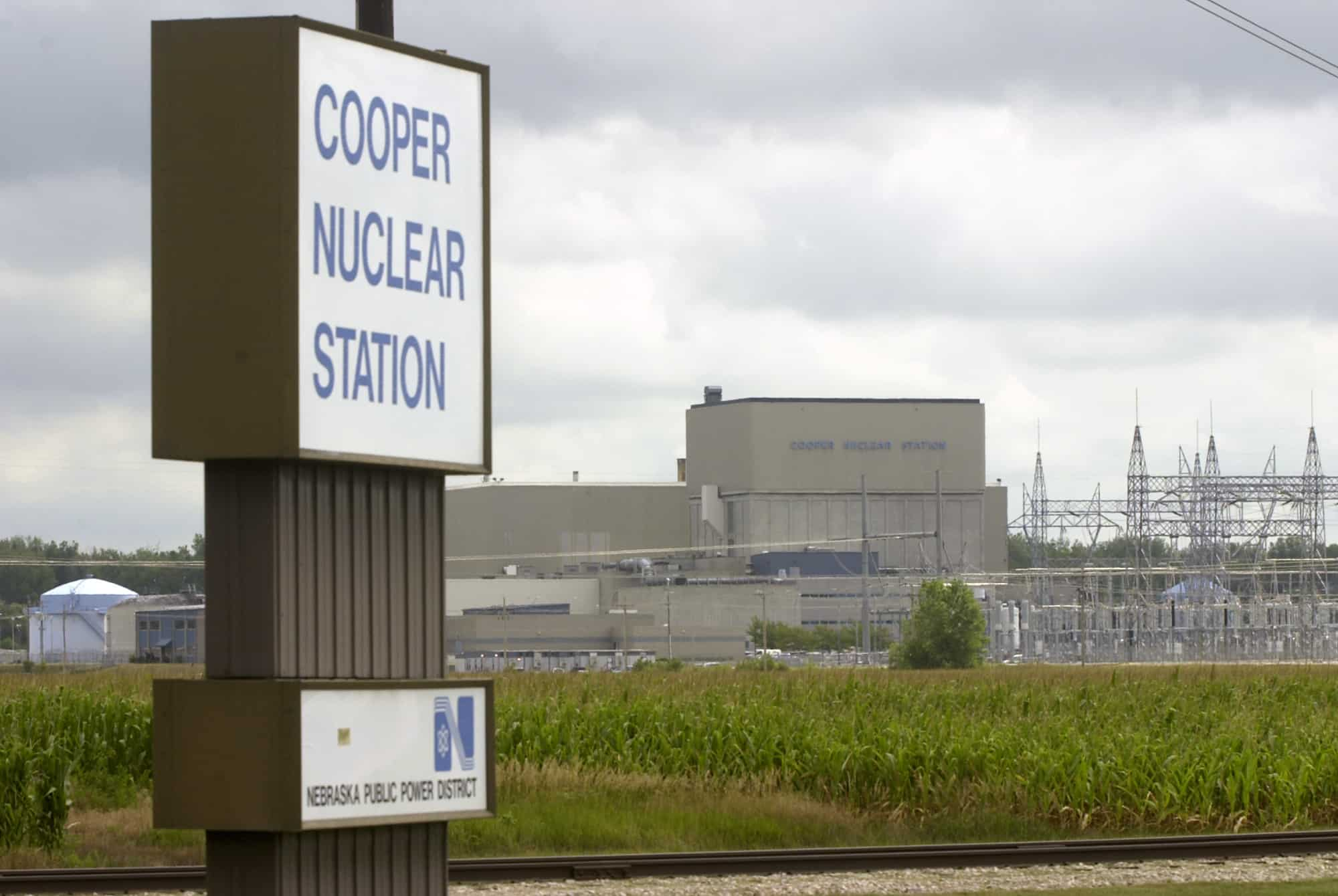 Cooper Nuclear Power Station