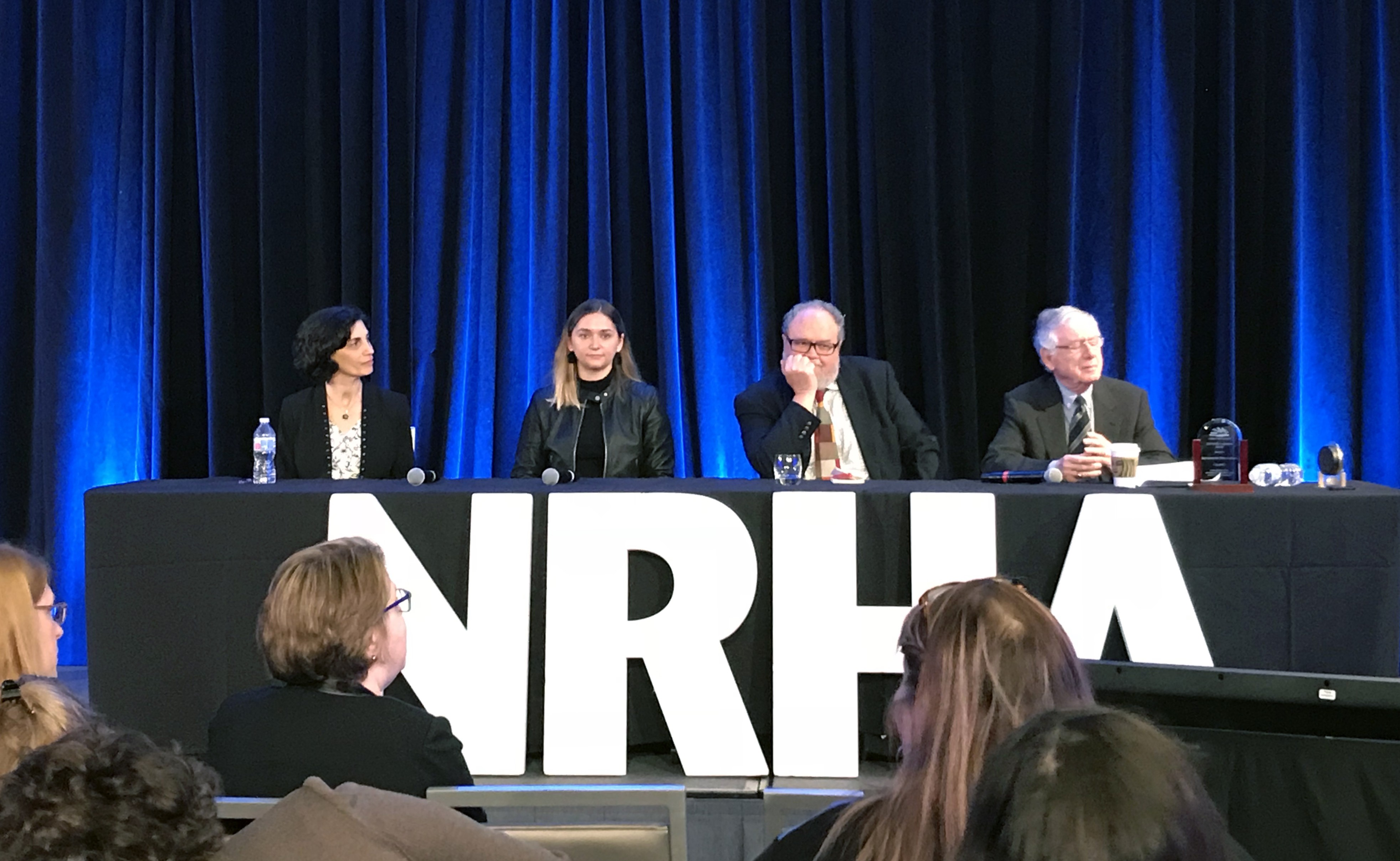National Rural Health Association panel