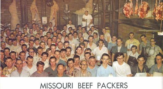 Missouri Beef Packers